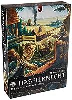 Haspelknecht : 初期の石炭鉱業の物語。