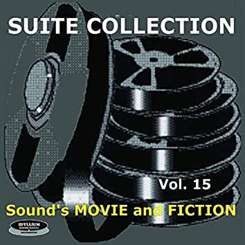 Suite Collection Vol.15
