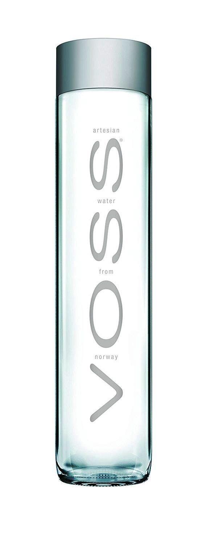 Popular popular Voss Artesian Still 800ML Water Excellence 24x