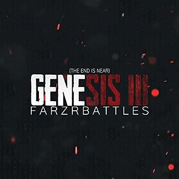 Genesis III (The End Is Near)