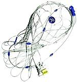 Pacsafe Pacsafe 55l Backpack & Bag Protector Funda para Mochila, 14 cm, 55 litros,...