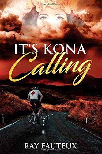 It's Kona Calling: The Spirit Within
