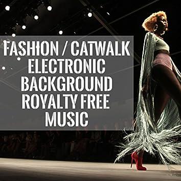 Fashion Catwalk Electronic Background Music