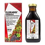 Salus Floradix Ferro E Vitamine - Integratore Alimentare Con Estratti...