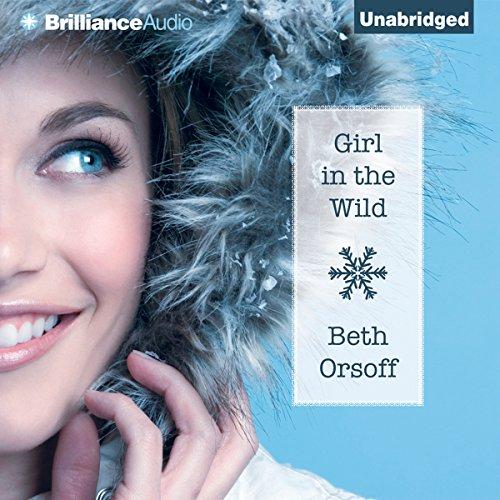 Girl in the Wild audiobook cover art