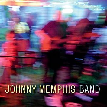 Johnny Memphis Band