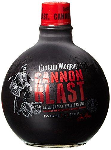 Captain Morgan Cannon Blast (1 x 1 l)