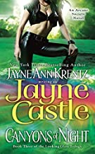 Canyons of Night (Looking Glass Trilogy #3) (An Arcane Society Novel)