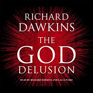 The God Delusion cover art