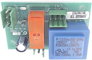Broan SB08086668 Range Hood Electronic Control Board Genuine Original Equipment Manufacturer (OEM) Part