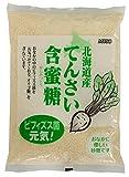 ムソー ムソー てんさい含蜜糖(500g)
