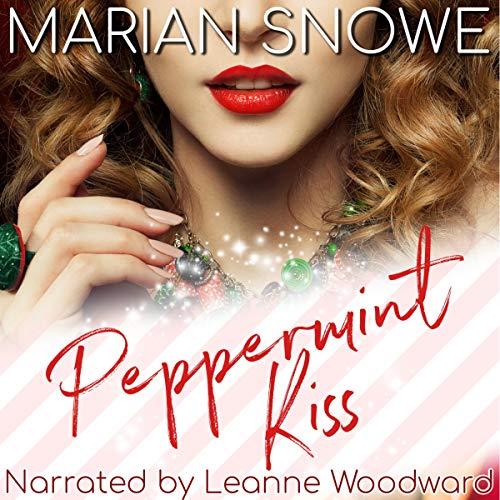 Peppermint Kiss cover art
