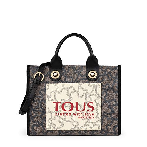 TOUS Bolso Shopping Amaya Icon M