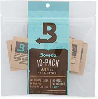 Boveda 69 Humidity Pack