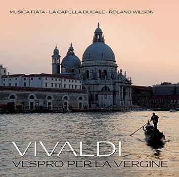 Vivaldi: Vespro Per La Vergine