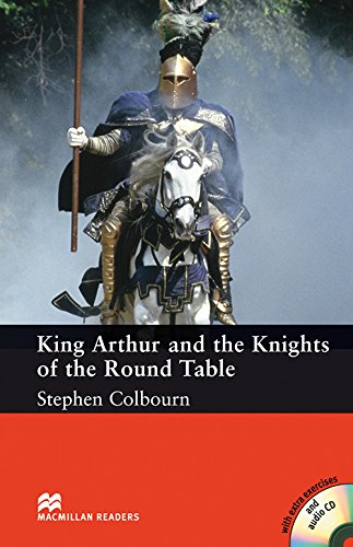 Macmillan Readers King Arthur and the Knights of the Round Table Intermediate Packの詳細を見る