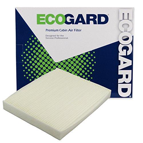 ECOGARD XC25858 Premium Cabin Air Filter Fits Mazda CX-7 2007-2012, 6 2006-2007