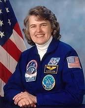 Great Women in Aviation #6 - Shannon Lucid - Space Flight Record Setter