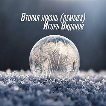 Вторая жизнь (Remixes)