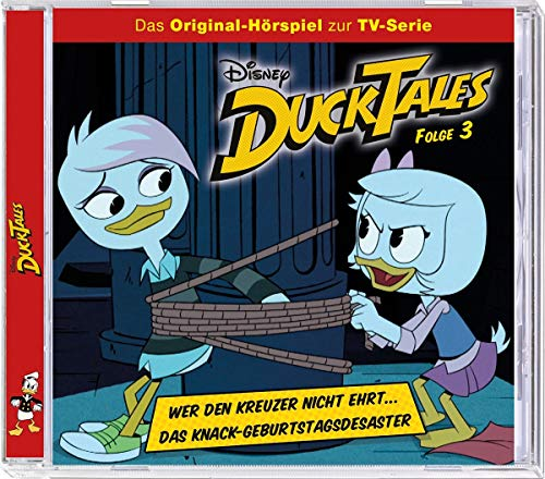 Ducktales Sendetermine