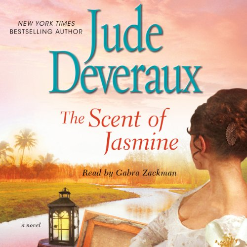 The Scent of Jasmine audiobook cover art