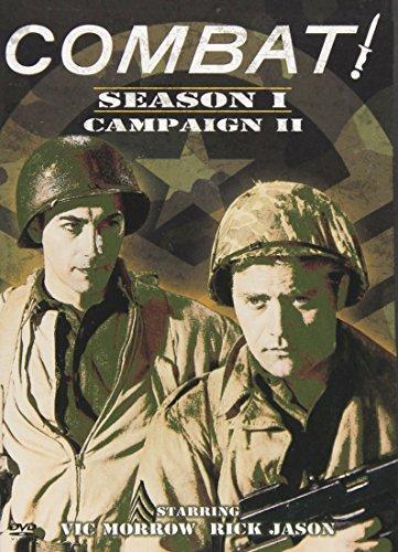 Combat - Season 1, Campaign 2 [RC 1]