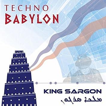 Techno Babylon