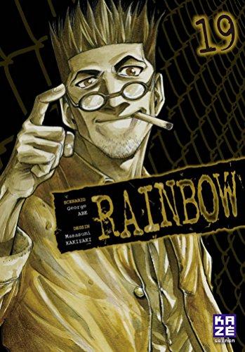 Rainbow - Tome 19 (Rainbow (19))