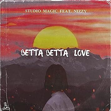 Betta Betta Love (B.B.L)