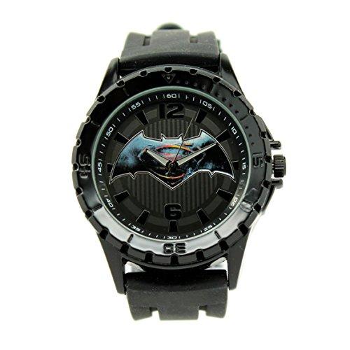 """Batman V Superman""""Dawn of Justice"""" Exclusive Mens Watch (BVS9062)"""