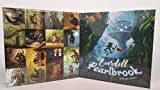 Starling Games everdell: colector del Paquete: Core Game + pearlbrook