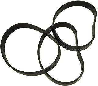Hoover Elite Upright Vacuum Cleaner Belts, Fits: all Hoover Elite & Legacy Upright Vacuum Cleaner Models, 3 belts in pack