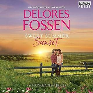Sweet Summer Sunset cover art
