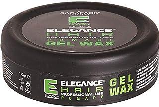اليجانس واكس لتسريح وتثبيت الشعر، اخضر