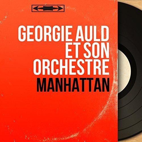 Manhattan (feat. Jud Colon's Rhythmaires)