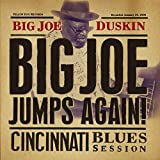 Big Joe Jumps Again-Cincinnati Blues Session...