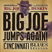 Big Joe Jumps Again: Cincinnati Blues Session