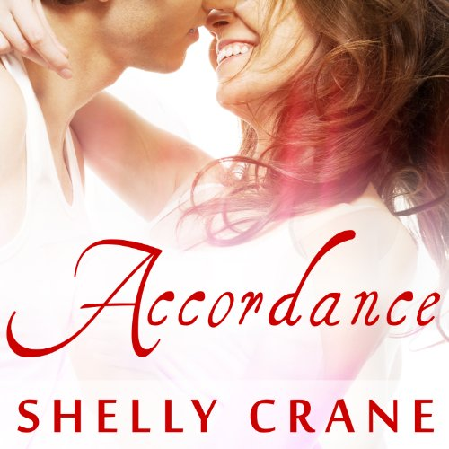 Accordance audiobook cover art