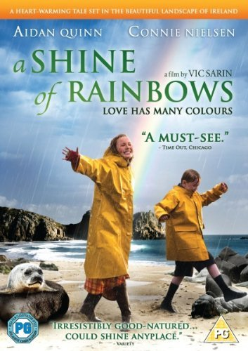 Shine of Rainbows [DVD] [2009]