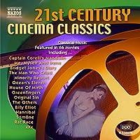 21st Century Cinema Classics by VARIOUS ARTISTS (2003-09-23)