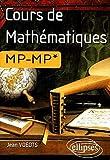 Cours de Mathématiques MP-MP*