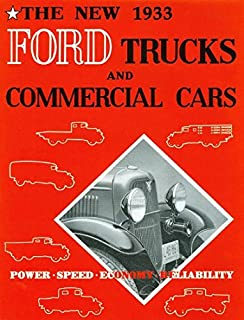 Best 1933 truck for sale Reviews
