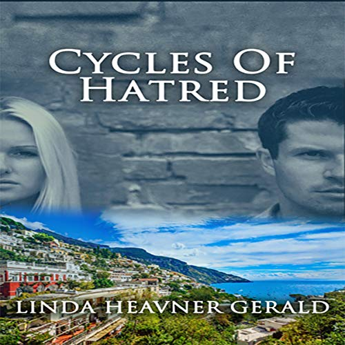 Cycles of Hatred audiobook cover art