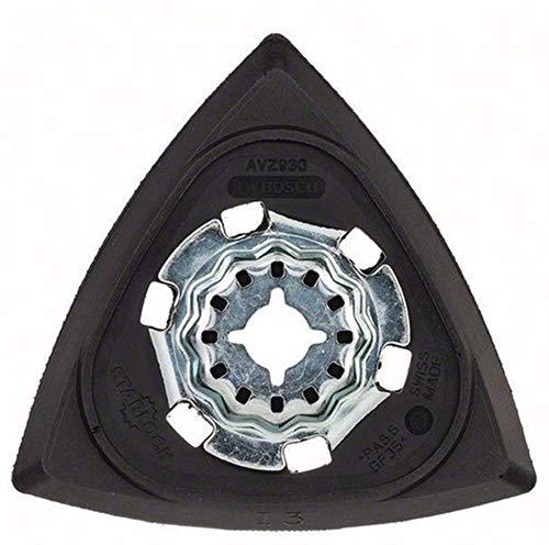 BOSCH Schleifplatte AVI 93 G D.93mm m.Mikrokletthaftung f.Multi-Cutter