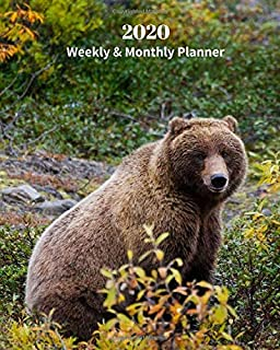 Best tiger weekly planner Reviews