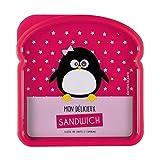 Derriere la Porte Domac - Scatola per sandwich