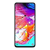 Zoom IMG-1 samsung galaxy a70 smartphone display