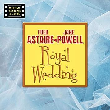 Royal Wedding (Original Motion Picture Soundtrack)