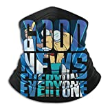 Rcdeey Bufanda de Tubo, Gorro Resistente, Futurama_Philip Outdoor Sports Neck Warmer Headband BandaBalaclava