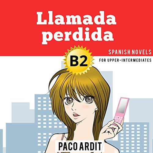 Llamada perdida [Lost Call] cover art